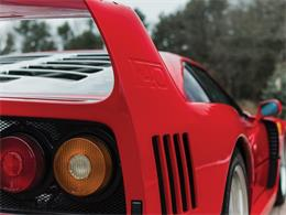 Picture of '92 F40 - PGXF