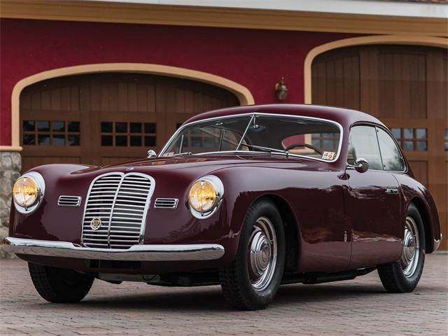 Picture of Classic '49 Maserati A6 1500/3C Berlinetta - PGXG