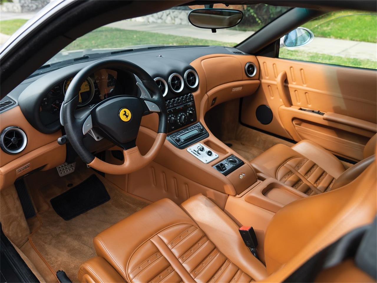 Large Picture of '05 Ferrari Superamerica Auction Vehicle - PGXH
