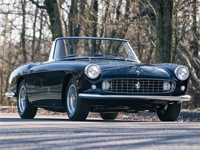 Picture of Classic '60 Ferrari 250 GT Cabriolet Series II Offered by  - PGXI