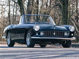 Picture of 1960 250 GT Cabriolet Series II located in Florida - PGXI