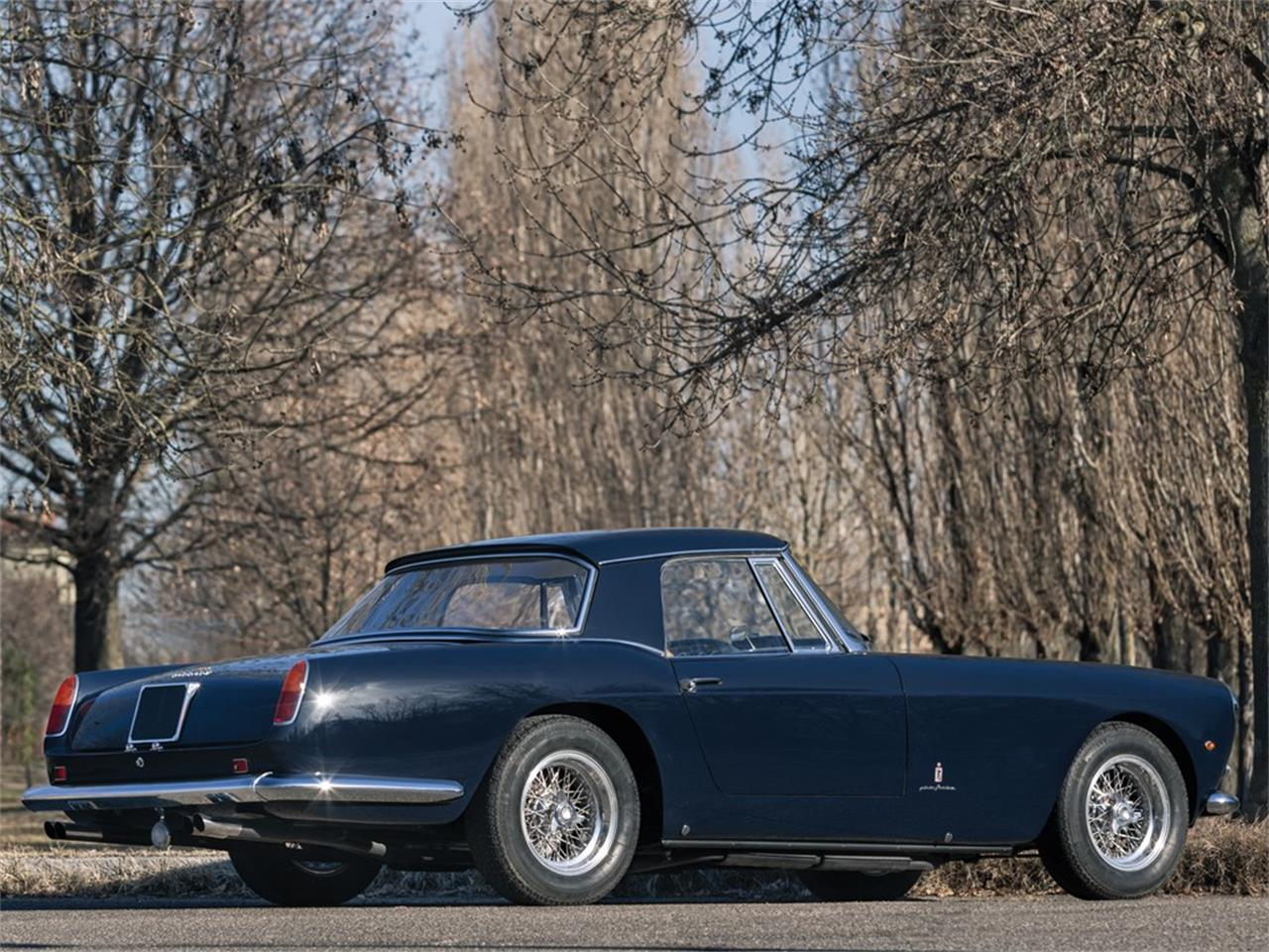 Large Picture of Classic '60 250 GT Cabriolet Series II located in Florida Offered by RM Sotheby's - PGXI