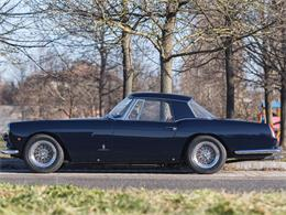 Picture of '60 Ferrari 250 GT Cabriolet Series II located in Florida Auction Vehicle Offered by RM Sotheby's - PGXI