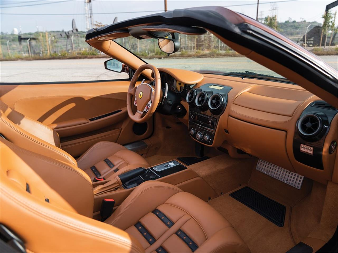 Large Picture of '08 Spider - PGXV
