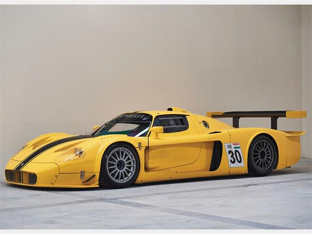 Picture of 2005 Maserati Race Car located in Florida Auction Vehicle Offered by  - PGXX