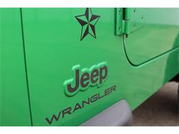 Picture of '05 Wrangler located in Conroe Texas - $15,900.00 - PGXZ