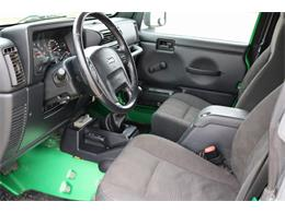 Picture of 2005 Jeep Wrangler located in Conroe Texas - $15,900.00 Offered by Texas Trucks and Classics - PGXZ