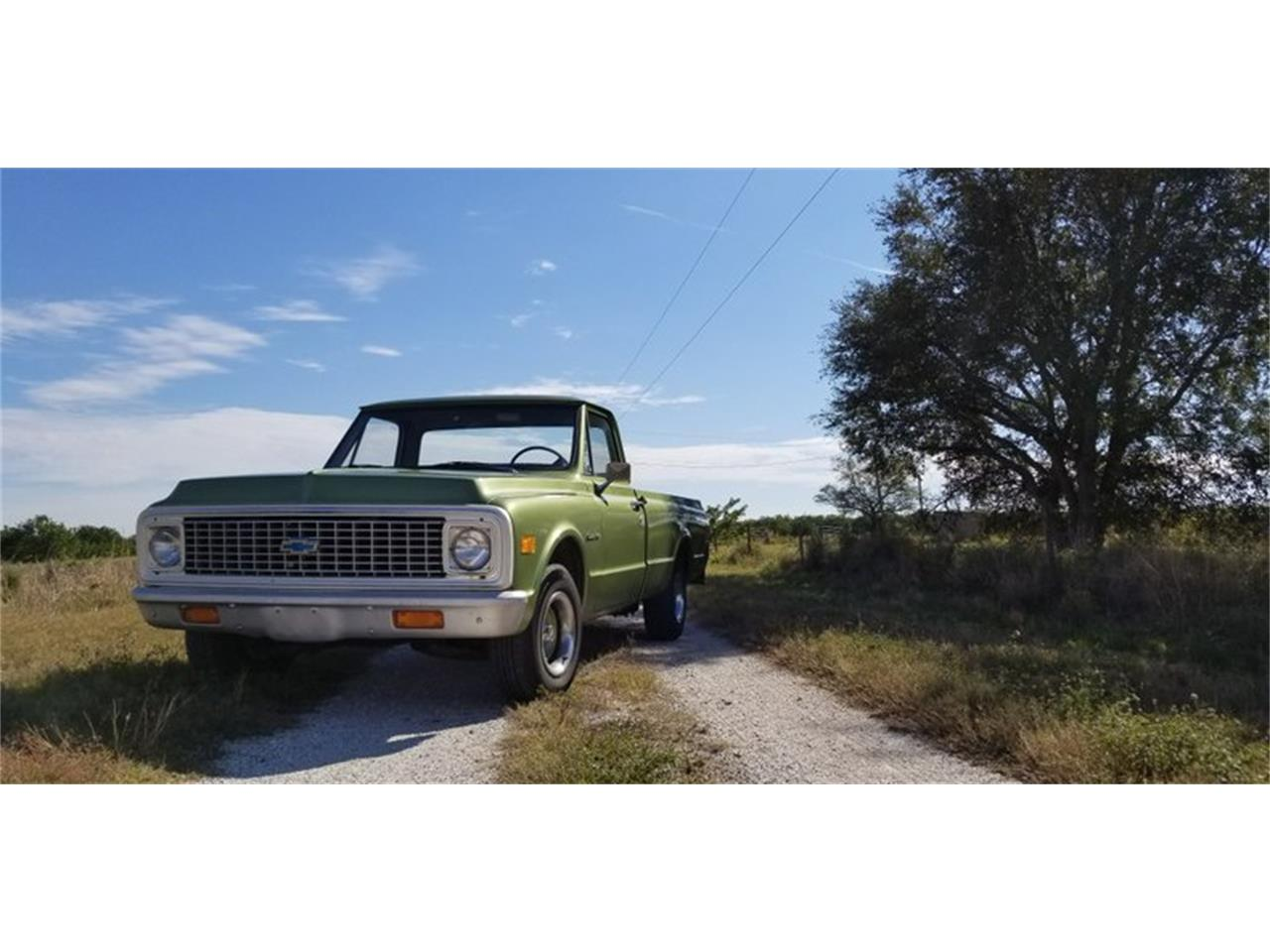 Large Picture of '72 C10 - PGY3
