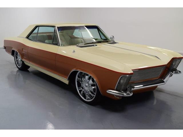 Picture of '64 Riviera Offered by  - PGYG