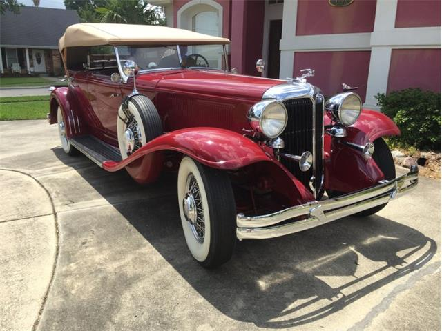 Picture of 1931 Imperial located in Florida Offered by  - PGYH
