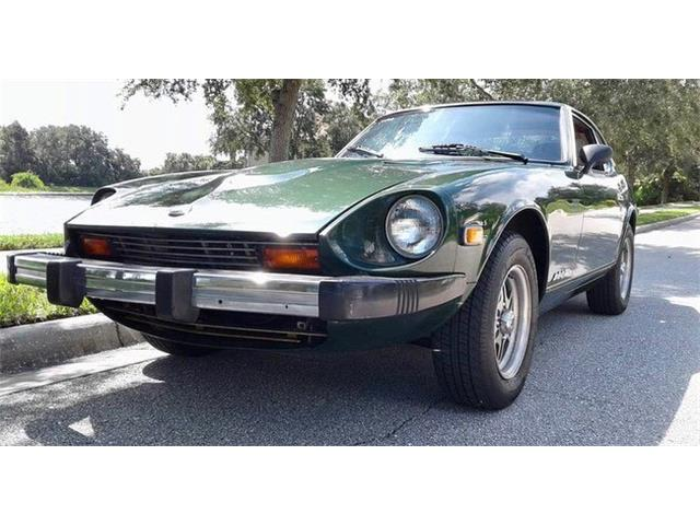 Picture of '78 Datsun 280Z located in Punta Gorda Florida Auction Vehicle Offered by  - PGYL