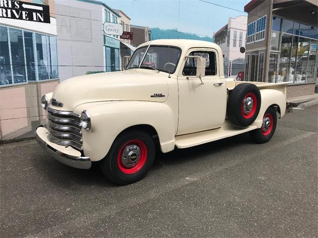 Picture of Classic '53 Chevrolet 3600 located in California Offered by  - PB54