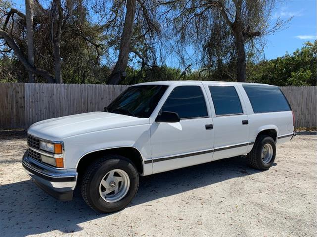 Picture of 1993 Suburban Auction Vehicle - PGZE
