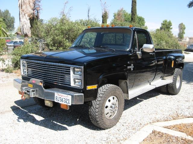 Picture of '85 K30 DUALLY 4X4 - PB56
