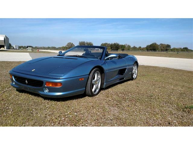 Picture of '98 F355 located in Punta Gorda Florida Offered by  - PH04