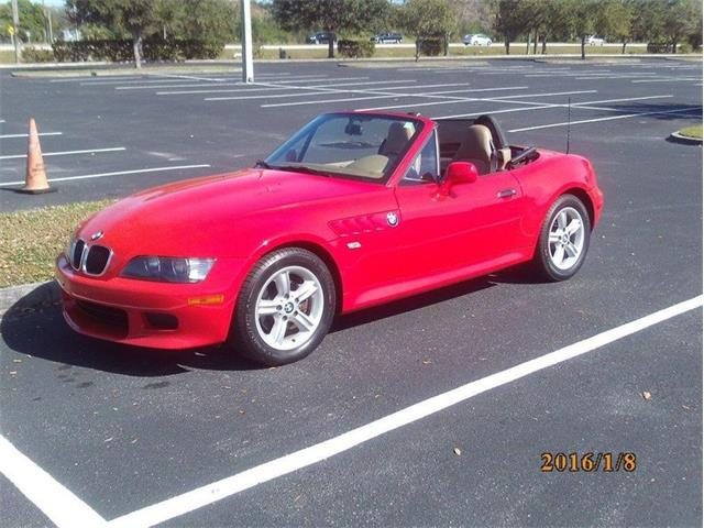 Picture of '00 BMW Z3 located in Punta Gorda Florida Offered by  - PH05