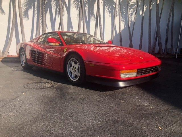 Picture of 1992 512 located in Florida Offered by  - PH0D