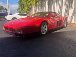 Picture of 1992 512 located in Florida Offered by Premier Auction Group - PH0D