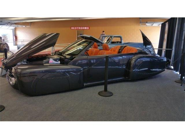 Picture of Classic '47 Lincoln Continental located in Florida - PH0E