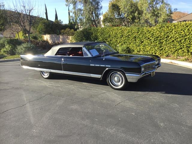 Picture of Classic '64 Electra located in Palm Springs California Auction Vehicle - PB59