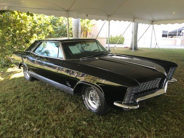 Picture of '65 Buick Riviera Auction Vehicle - PH0L