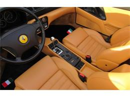 Picture of 1995 Ferrari F355 located in Punta Gorda Florida Auction Vehicle Offered by Premier Auction Group - PH0T