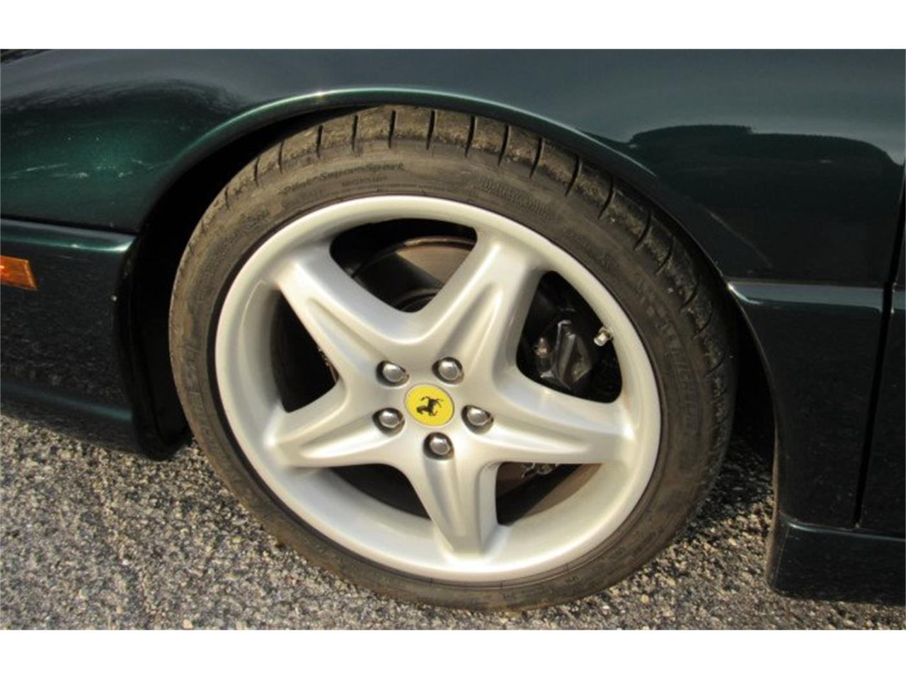 Large Picture of 1995 Ferrari F355 located in Punta Gorda Florida Offered by Premier Auction Group - PH0T
