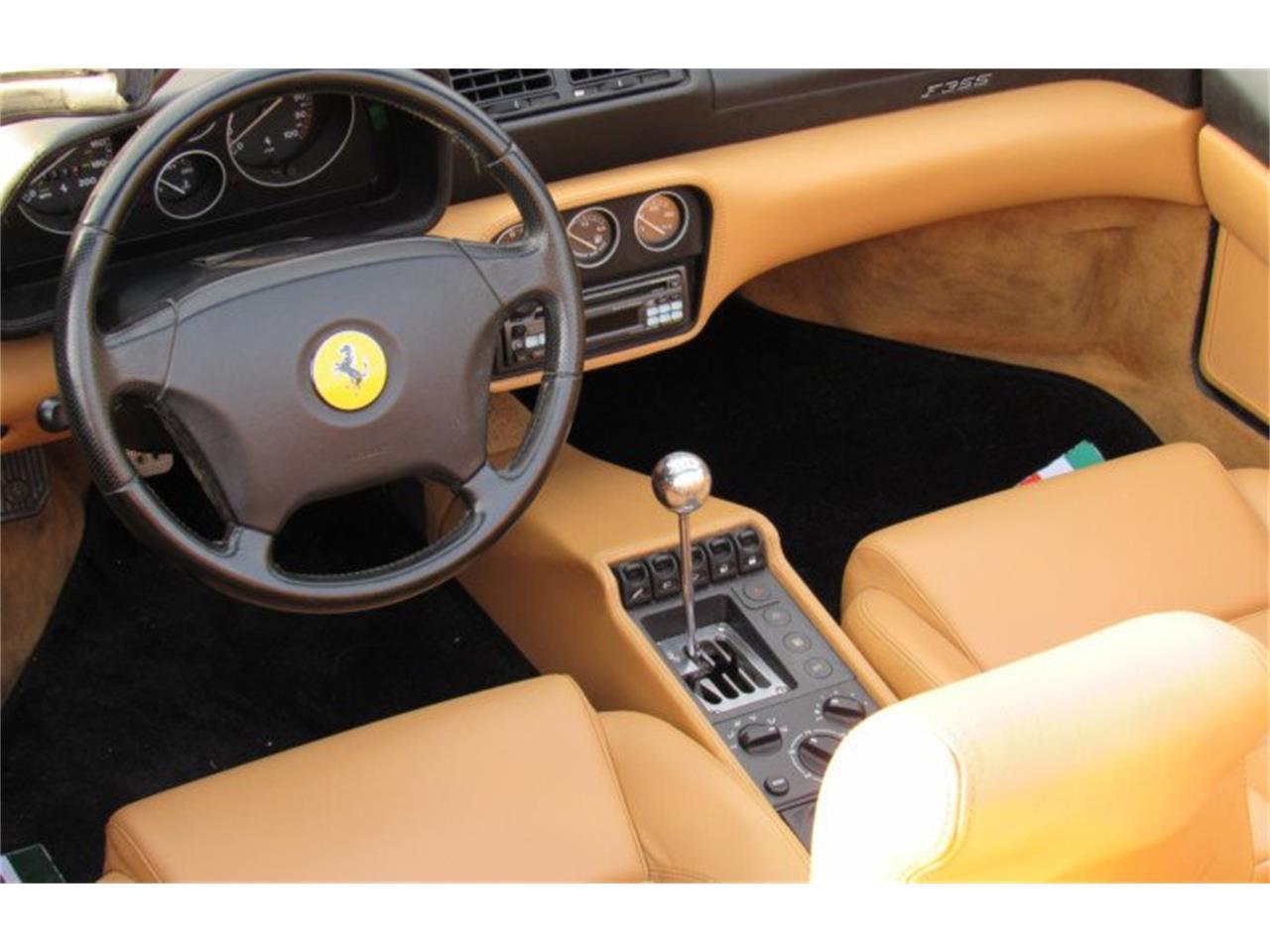 Large Picture of 1995 Ferrari F355 located in Florida - PH0T