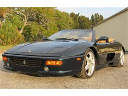 Picture of '95 Ferrari F355 located in Florida Auction Vehicle Offered by Premier Auction Group - PH0T