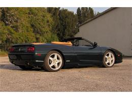 Picture of '95 Ferrari F355 located in Florida Auction Vehicle - PH0T