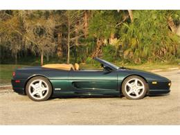 Picture of 1995 Ferrari F355 located in Punta Gorda Florida Auction Vehicle - PH0T