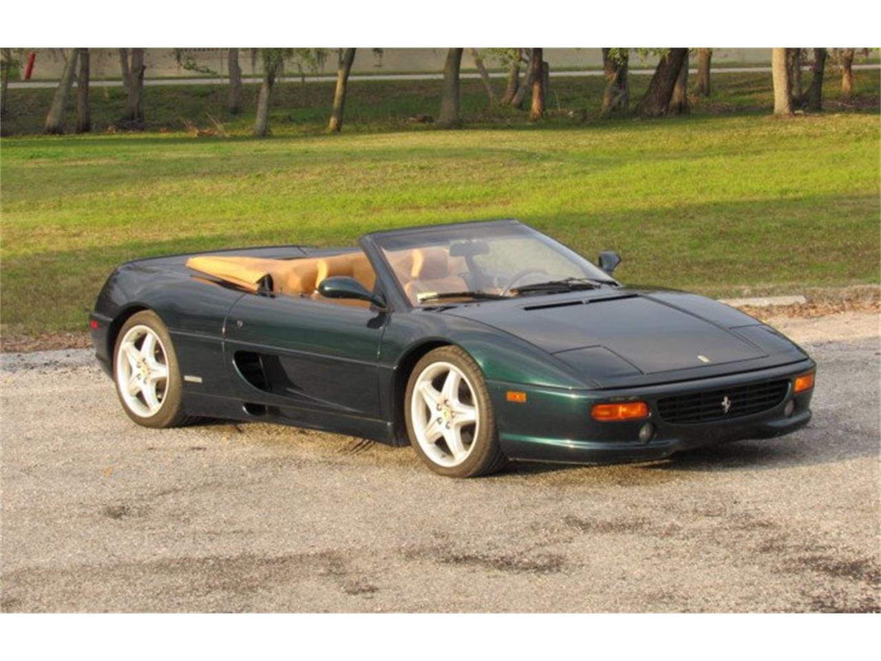 Large Picture of '95 F355 Auction Vehicle - PH0T