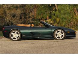 Picture of '95 F355 located in Punta Gorda Florida Auction Vehicle - PH0T