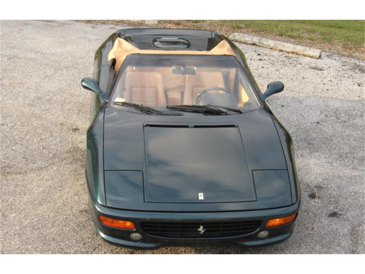 Large Picture of '95 Ferrari F355 Auction Vehicle - PH0T