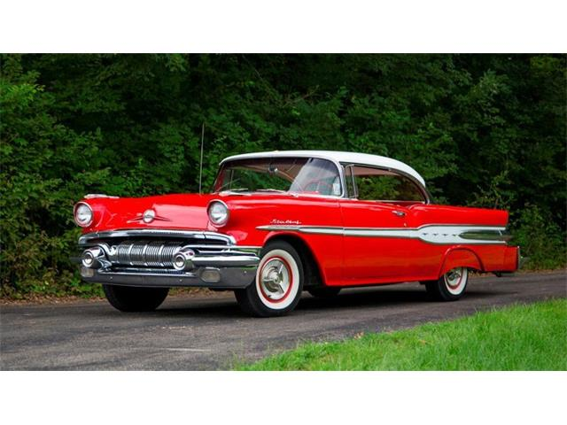 Picture of Classic 1957 Pontiac Star Chief Offered by  - PH0X