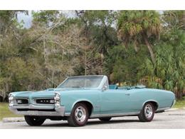 Picture of '66 GTO Auction Vehicle Offered by Premier Auction Group - PH0Z