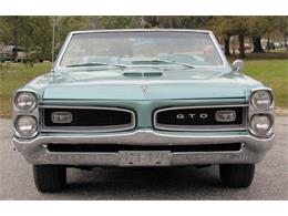 Picture of '66 GTO located in Florida Auction Vehicle - PH0Z