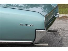 Picture of '66 Pontiac GTO located in Punta Gorda Florida - PH0Z