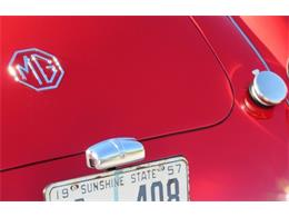 Picture of '57 MG MGA Auction Vehicle Offered by Premier Auction Group - PH10