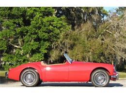 Picture of Classic 1957 MGA Auction Vehicle - PH10
