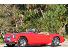 Picture of '57 MG MGA Auction Vehicle - PH10