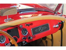 Picture of 1957 MG MGA located in Punta Gorda Florida Offered by Premier Auction Group - PH10