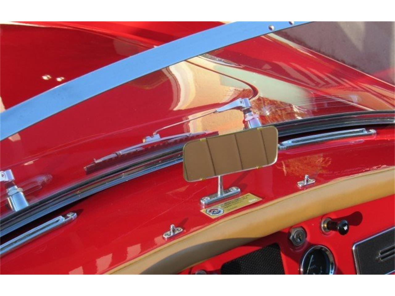 Large Picture of 1957 MGA Offered by Premier Auction Group - PH10