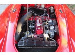 Picture of Classic 1957 MG MGA Auction Vehicle Offered by Premier Auction Group - PH10