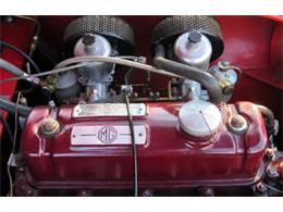 Picture of 1957 MGA - PH10