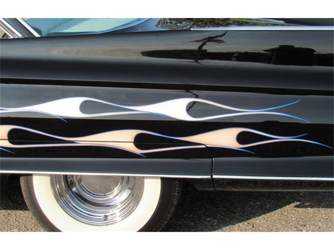 Large Picture of 1961 Cadillac Series 62 Offered by Premier Auction Group - PH11