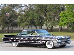 Picture of '61 Cadillac Series 62 Offered by Premier Auction Group - PH11