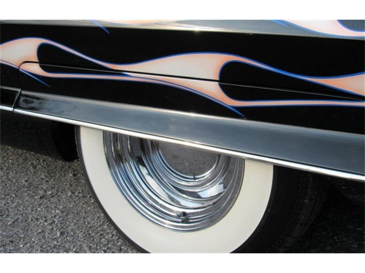Large Picture of '61 Cadillac Series 62 - PH11