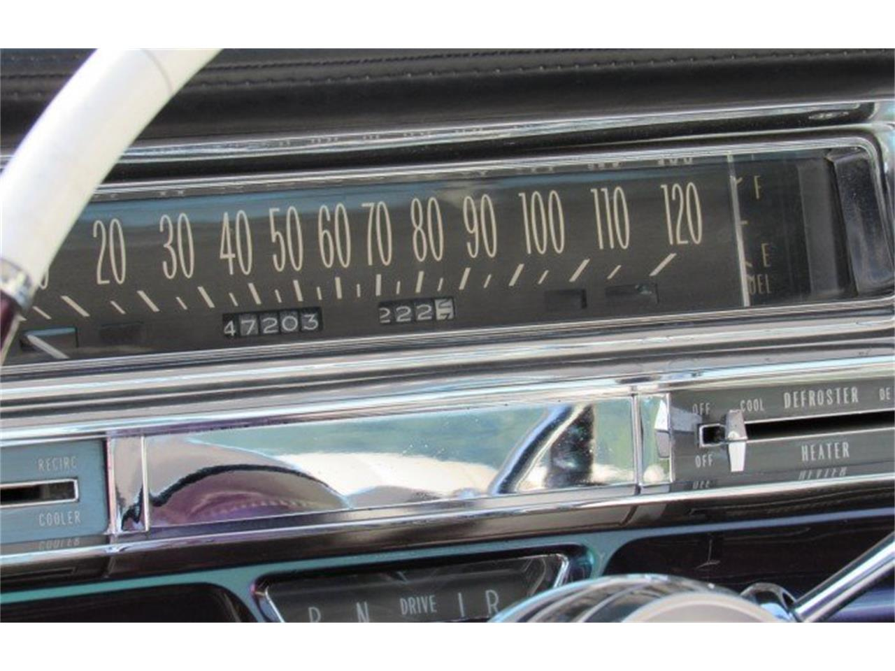 Large Picture of '61 Series 62 located in Florida Auction Vehicle - PH11