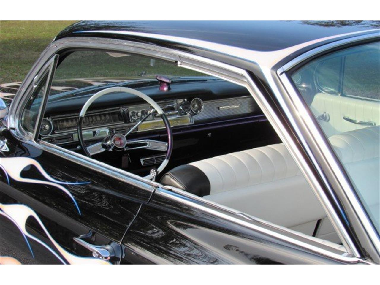 Large Picture of Classic '61 Cadillac Series 62 located in Florida - PH11